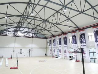 USBA美国篮球学院重庆USBA美国篮球学院江与城校区
