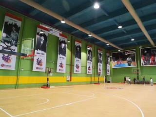 USBA美国篮球学院西安USBA美国篮球学院经开校区