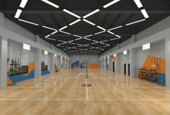 USBA美国篮球学院郑州USBA美国篮球学院宝龙校区