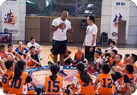 USBA美国篮球优势