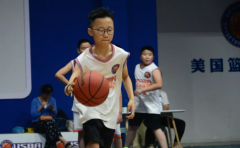 USBA美国篮球学院USBA美国篮球学院让孩子更聪明