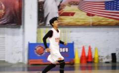 USBA美国篮球学院在USBA美国篮球学院学习篮球是怎么样的体验