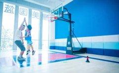 USBA美国篮球学院USBA美国篮球学院和美国生活无缝对接